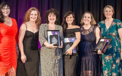 2019 Core Values Awards Case Study   City Futures Innovation