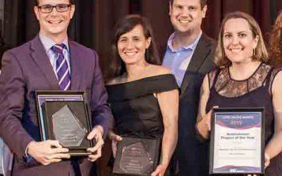 2019 Core Values Awards Case Study | Plan your Brisbane